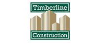 Timberline Construction logo